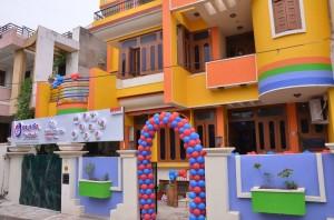 KPrS Milapnagar - Jaipur