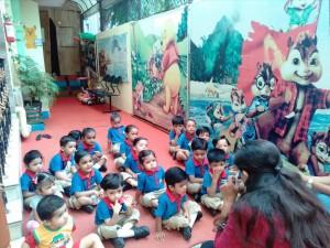 KPrS Vastrapur - Ahmedabad